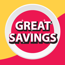 Stationery Bottom 06 - Great Saving