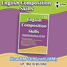 Revision Bottom 10 -English Composition Skills