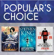 English Bottom 35 - Pop Choice Feb