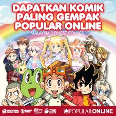 Malay Bottom 02 - Komik