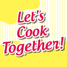 English Bottom 21 - Lets Cook Together