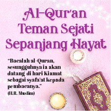 Malay Bottom 04 - Al-Quran Terjemahan