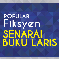 Malay Bottom 21 - Fiksyen Buku Laris