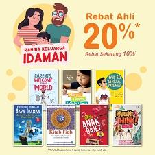 Malay Bottom 23 - keluarga idaman