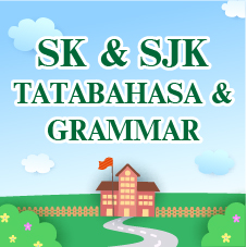 Revision Bottom 14 - SK & SJK TATABAHASA&GRAMMAR