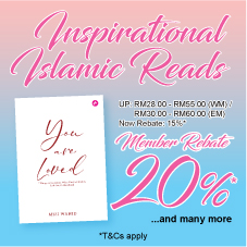 English Bottom 16 - Islamic reads