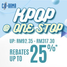 CD Bottom 27 - kpop @1stop