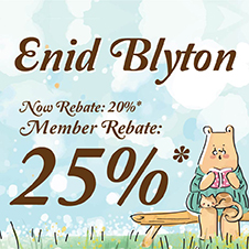 English Bottom 03 -  Enid Blyton