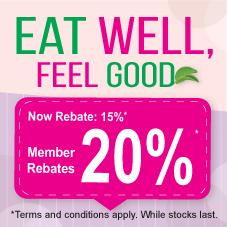 English Bottom 12 - Eat Good