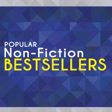English Bottom 48 - Bestseller Non Fiction