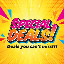 Stationery Bottom 35 - Special Deals