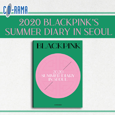 CD Bottom 29 - Blacpink summer 2020
