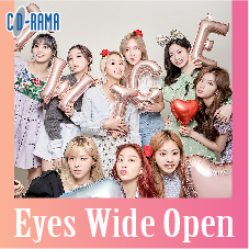 CD Bottom 27 - TWICE EYES ON YOU