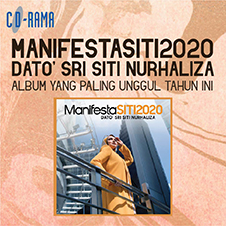 CD Bottom 25 - Manifestasiti