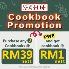 English Bottom 39 - Cookbook - RM1