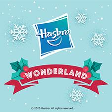 Stationery Bottom 31 -Hasbro wonderland