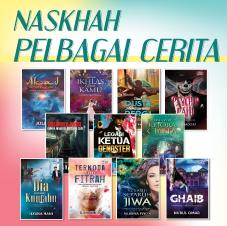 Malay Bottom 10 - Fiksyen 1
