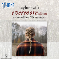 CD Bottom 04 - Taylor Swift