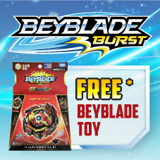 English Bottom 14 - beyblade