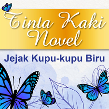 Malay Bottom 12 - Tinta Kaki Novel
