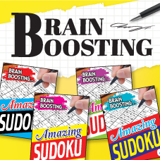 English Bottom 32 - Brain Boosting