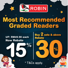 English Bottom 20 - Robin