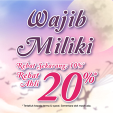 Malay Bottom 11 - Wajib MIliki