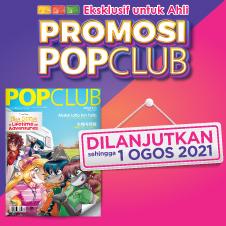 Malay Bottom 15 - Pop Club