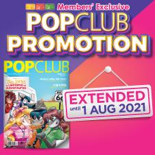 English Bottom 44 - Pop CLub