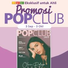 Malay Bottom 24 - Pop club