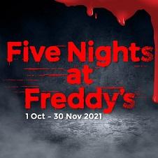 English Bottom 09 - Freddy